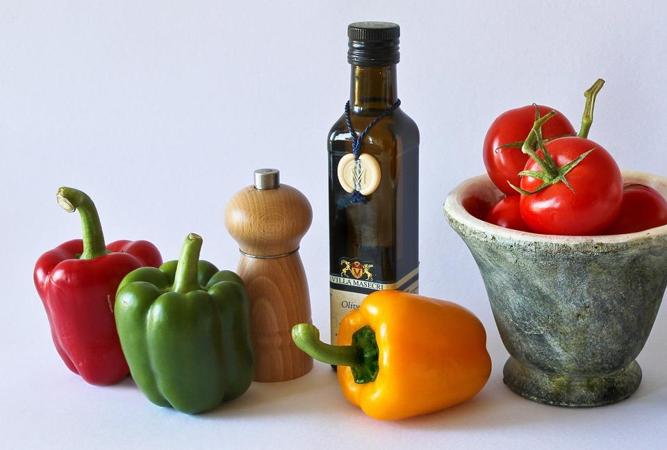 Gazpacho. Španielska polievka do horúceho počasia