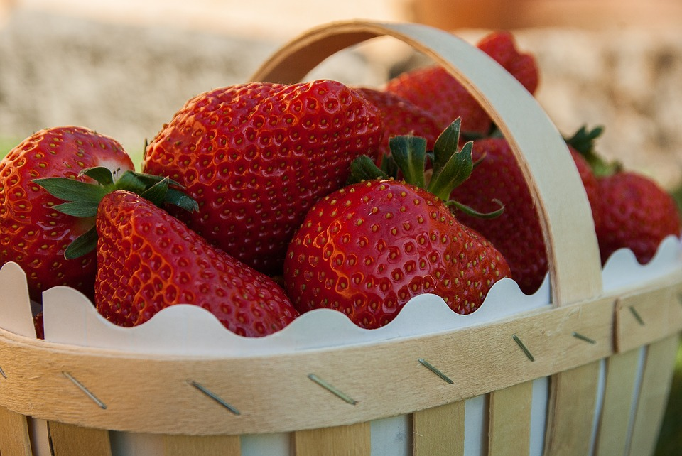 Recept na letný ovocný koláč