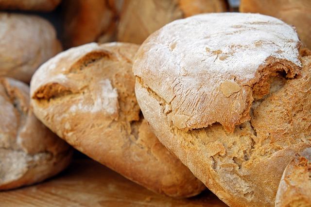 Metóda 1-2-3. Najspoľahlivejší recept na kváskový chlieb